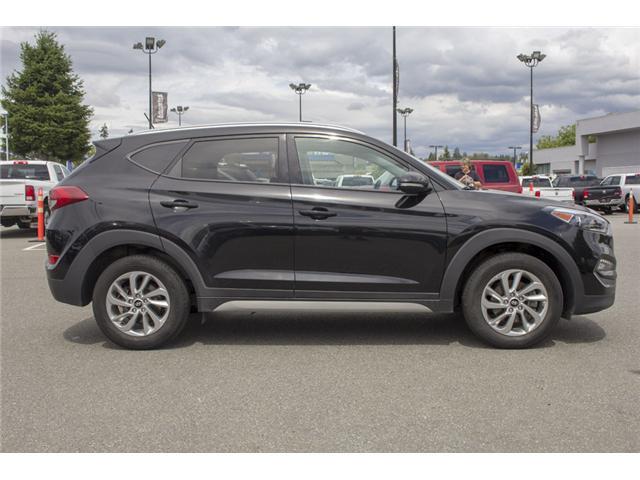 2017 Hyundai Tucson Premium (Stk: EE892300) in Surrey - Image 8 of 26