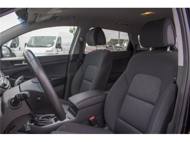 2017 Hyundai Tucson Premium (Stk: EE892300) in Surrey - Image 10 of 26