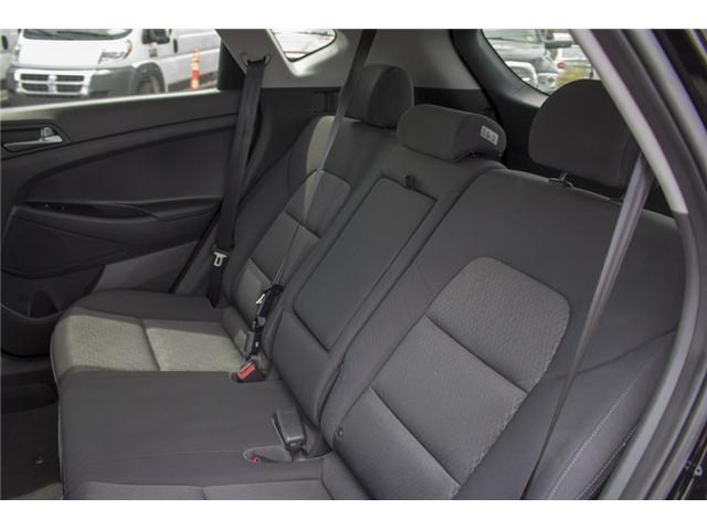 2017 Hyundai Tucson Premium (Stk: EE892300) in Surrey - Image 12 of 26