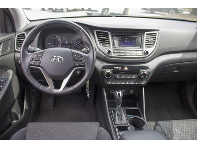 2017 Hyundai Tucson Premium (Stk: EE892300) in Surrey - Image 13 of 26