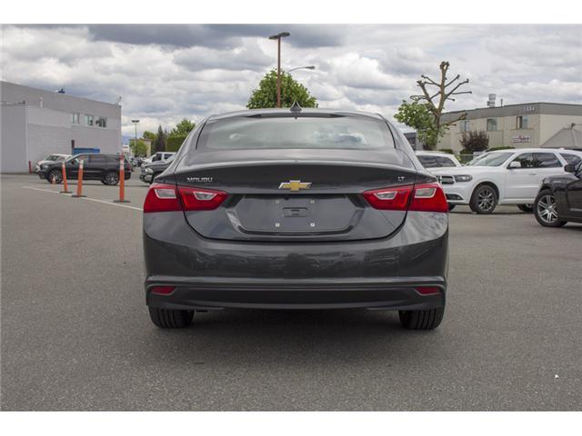 2018 Chevrolet Malibu LT (Stk: EE893720) in Surrey - Image 6 of 27