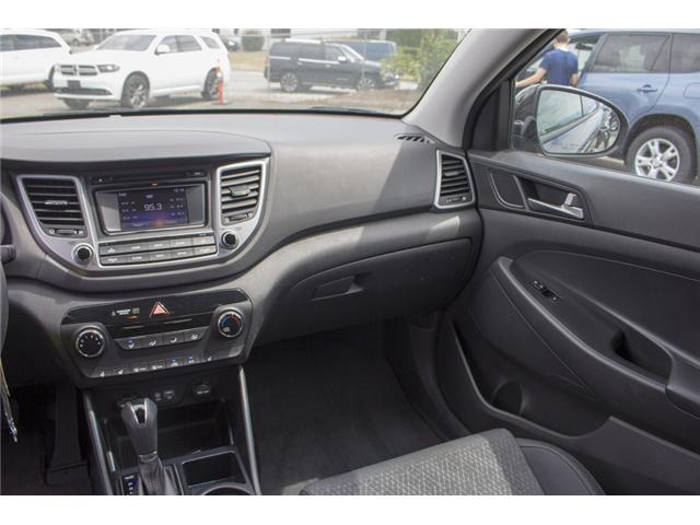 2017 Hyundai Tucson Premium (Stk: EE892300) in Surrey - Image 14 of 26