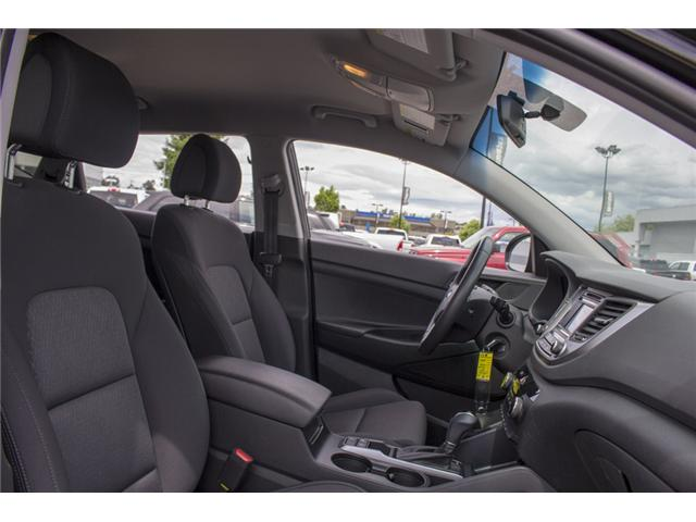 2017 Hyundai Tucson Premium (Stk: EE892300) in Surrey - Image 17 of 26