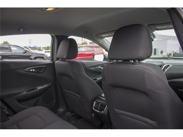 2018 Chevrolet Malibu LT (Stk: EE893720) in Surrey - Image 15 of 27