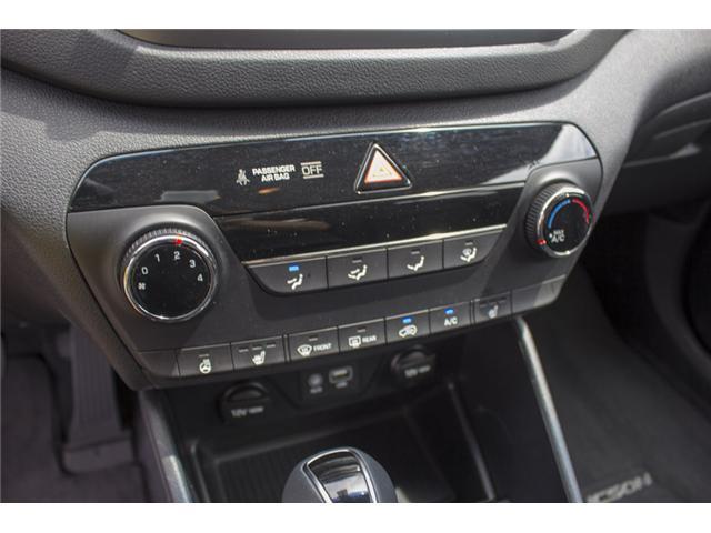 2017 Hyundai Tucson Premium (Stk: EE892300) in Surrey - Image 23 of 26