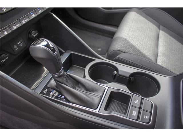 2017 Hyundai Tucson Premium (Stk: EE892300) in Surrey - Image 24 of 26