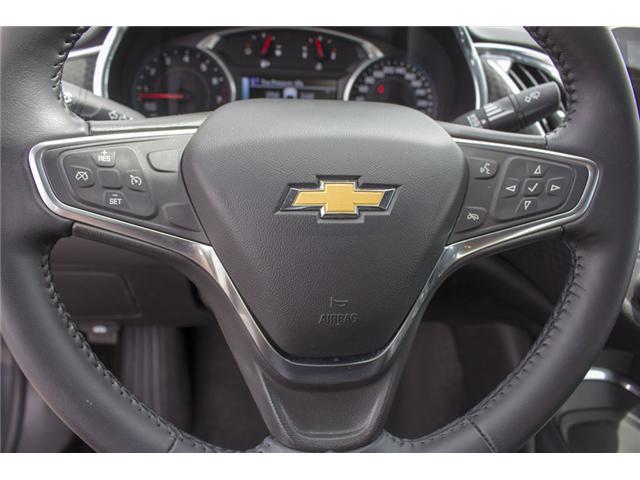 2018 Chevrolet Malibu LT (Stk: EE893720) in Surrey - Image 19 of 27