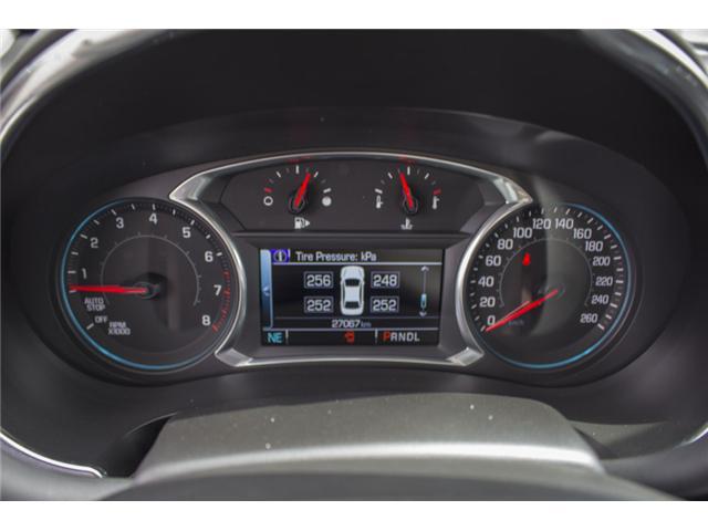 2018 Chevrolet Malibu LT (Stk: EE893720) in Surrey - Image 20 of 27