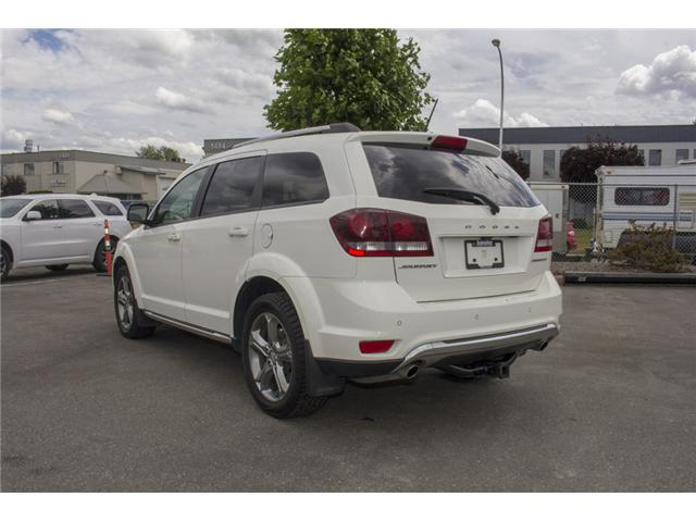 2016 Dodge Journey Crossroad (Stk: H566832A) in Surrey - Image 5 of 29