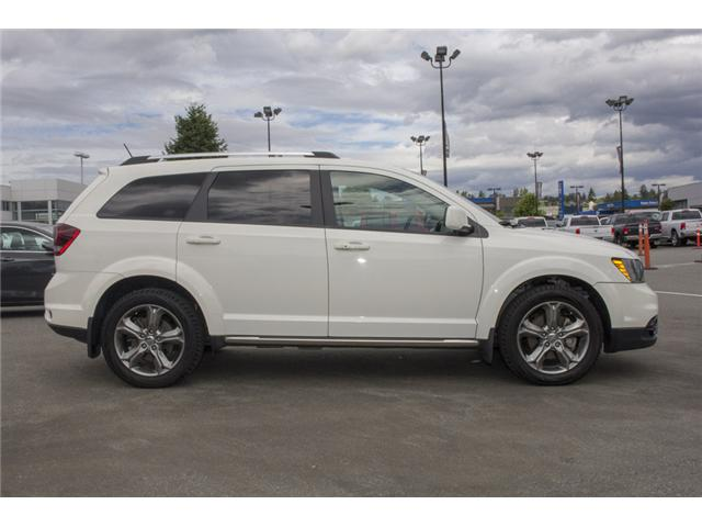 2016 Dodge Journey Crossroad (Stk: H566832A) in Surrey - Image 8 of 29
