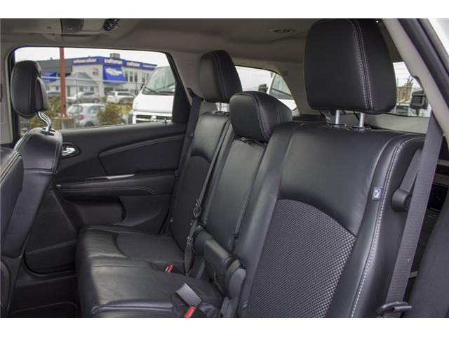 2016 Dodge Journey Crossroad (Stk: H566832A) in Surrey - Image 13 of 29