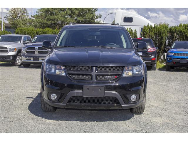 2017 Dodge Journey SXT (Stk: H563766) in Abbotsford - Image 2 of 28
