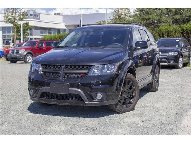 2017 Dodge Journey SXT (Stk: H563766) in Abbotsford - Image 3 of 28
