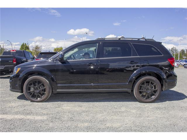 2017 Dodge Journey SXT (Stk: H563766) in Abbotsford - Image 4 of 28