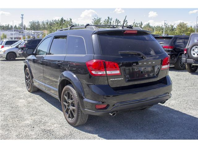 2017 Dodge Journey SXT (Stk: H563766) in Abbotsford - Image 5 of 28