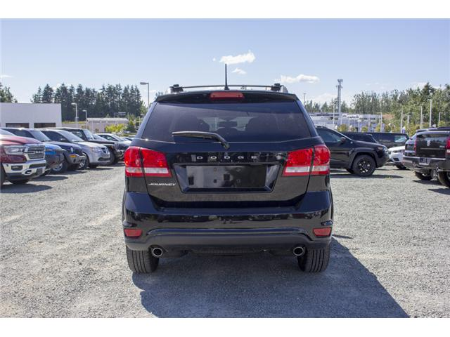 2017 Dodge Journey SXT (Stk: H563766) in Abbotsford - Image 6 of 28