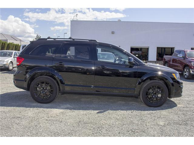 2017 Dodge Journey SXT (Stk: H563766) in Abbotsford - Image 8 of 28