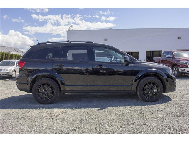 2017 Dodge Journey SXT (Stk: H563766) in Abbotsford - Image 9 of 28