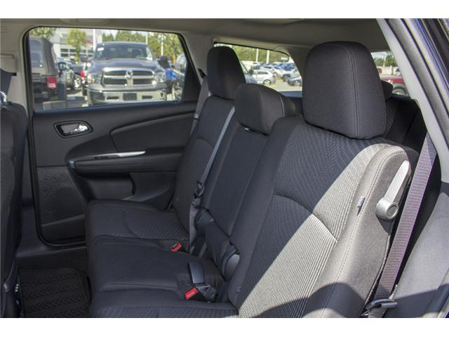 2017 Dodge Journey SXT (Stk: H563766) in Abbotsford - Image 13 of 28