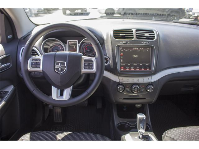 2017 Dodge Journey SXT (Stk: H563766) in Abbotsford - Image 14 of 28