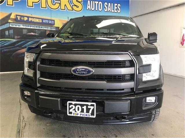 2017 Ford F-150 Lariat (Stk: 07949) in NORTH BAY - Image 2 of 18