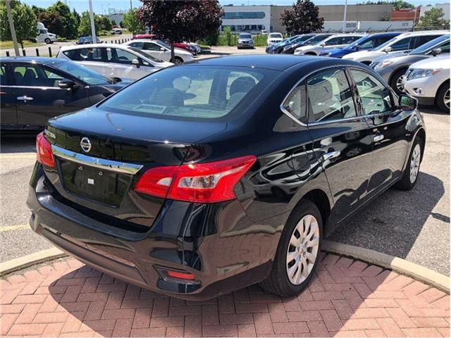 2016 Nissan Sentra 1.8 S (Stk: M9223A) in Scarborough - Image 6 of 13