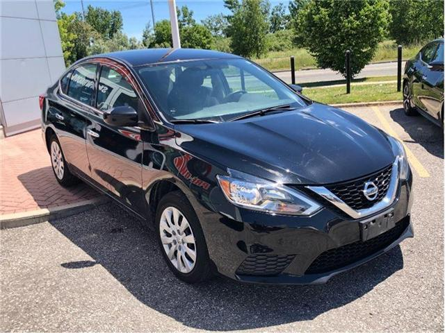 2016 Nissan Sentra 1.8 S (Stk: M9223A) in Scarborough - Image 8 of 13