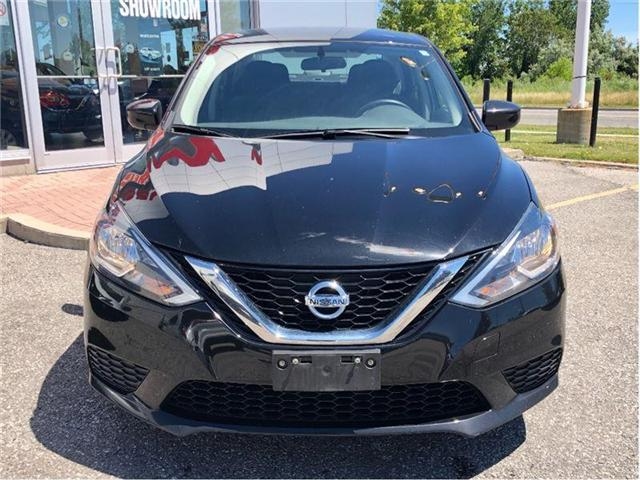 2016 Nissan Sentra 1.8 S (Stk: M9223A) in Scarborough - Image 9 of 13