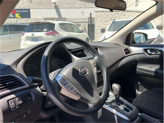 2016 Nissan Sentra 1.8 S (Stk: M9223A) in Scarborough - Image 11 of 13