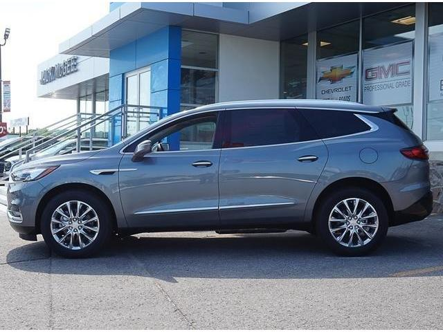 2018 Buick Enclave Premium (Stk: 18681) in Peterborough - Image 2 of 3