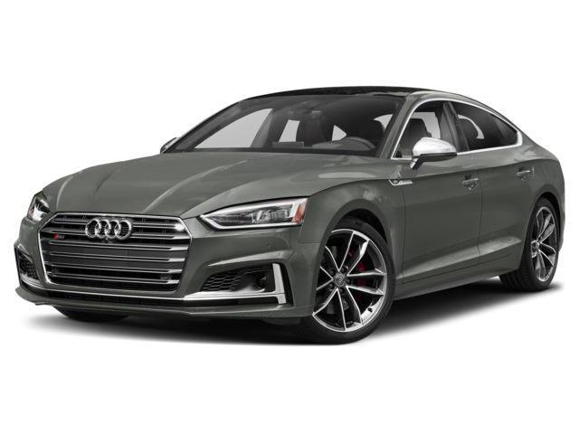 2018 Audi S5 3.0T Technik (Stk: A11330) in Newmarket - Image 1 of 9