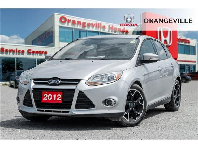 2012 Ford Focus SE (Stk: F18237B) in Orangeville - Image 1 of 20