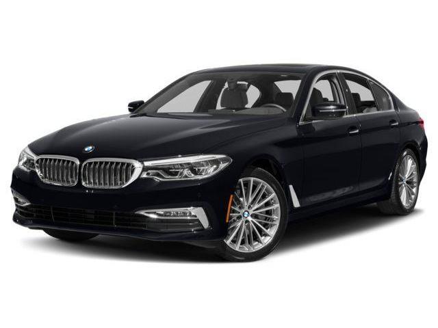 2018 BMW 540 i xDrive (Stk: B023601) in Oakville - Image 1 of 9