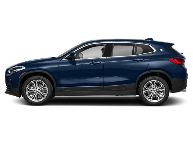 2018 BMW X2 xDrive28i (Stk: T024832) in Oakville - Image 2 of 9
