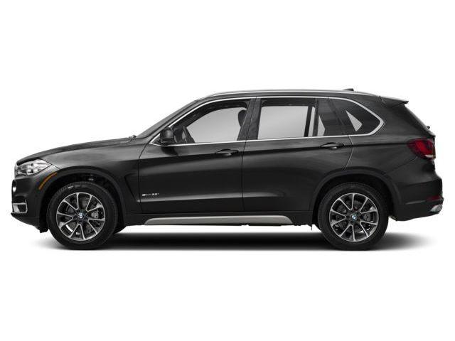 2018 BMW X5 xDrive35i (Stk: T025027) in Oakville - Image 2 of 9