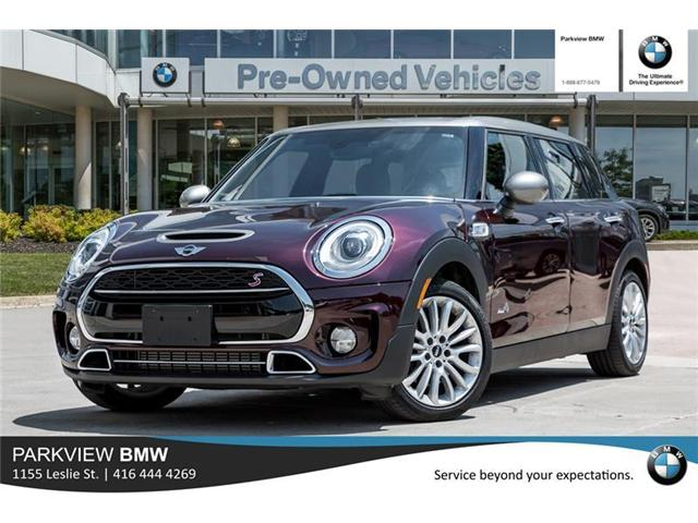 Used Clubman For Sale Parkview Bmw