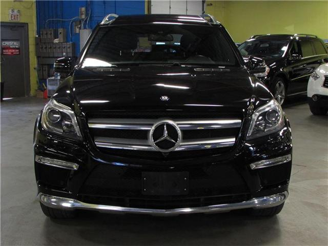 2013 Mercedes-Benz GL-Class Base (Stk: C5306) in North York - Image 3 of 24