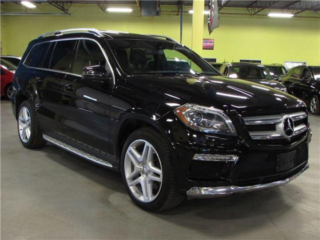 2013 Mercedes-Benz GL-Class Base (Stk: C5306) in North York - Image 4 of 24