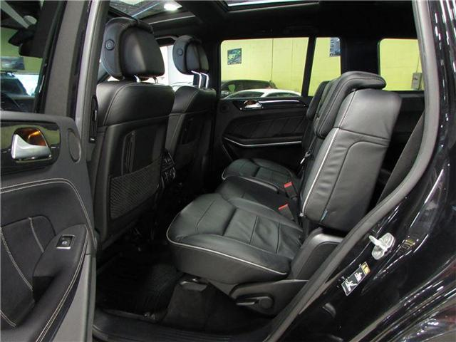 2013 Mercedes-Benz GL-Class Base (Stk: C5306) in North York - Image 7 of 24