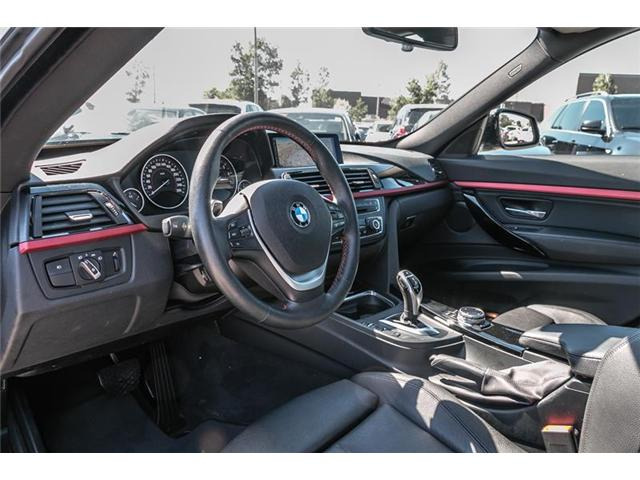2014 BMW 328i xDrive Gran Turismo (Stk: U5017) in Mississauga - Image 2 of 18