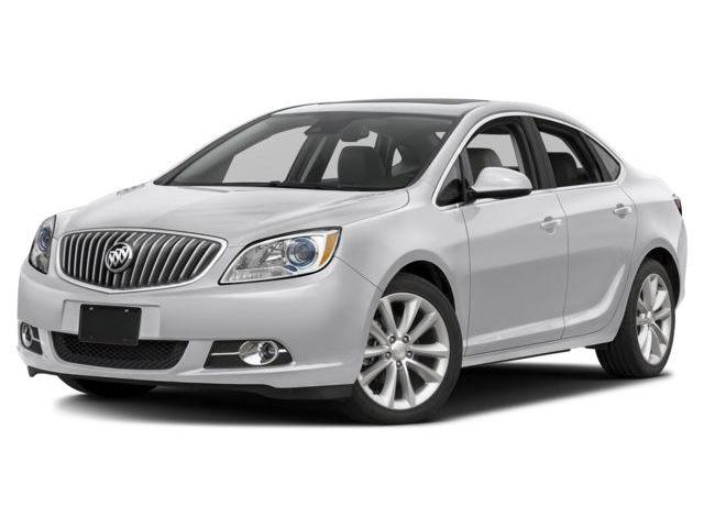 2017 Buick Verano Base (Stk: WN118484) in Scarborough - Image 1 of 1