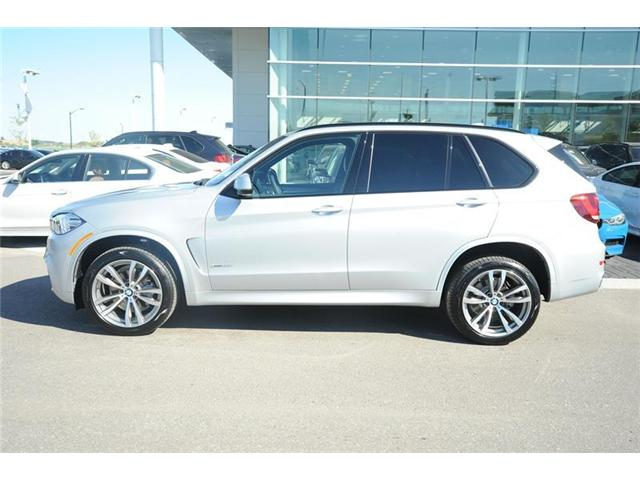 2018 BMW X5 xDrive35i (Stk: 8072693) in Brampton - Image 2 of 12