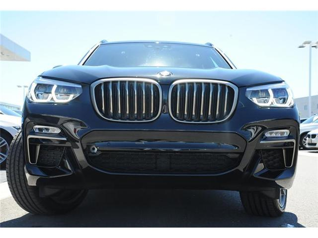 2018 bmw x3 m40i m40i at 65911 for sale in brampton. Black Bedroom Furniture Sets. Home Design Ideas