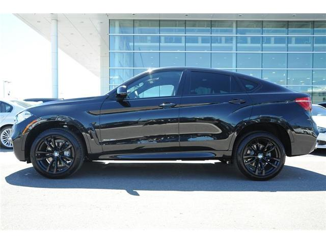 2018 BMW X6 xDrive35i (Stk: 8Z62091) in Brampton - Image 2 of 12
