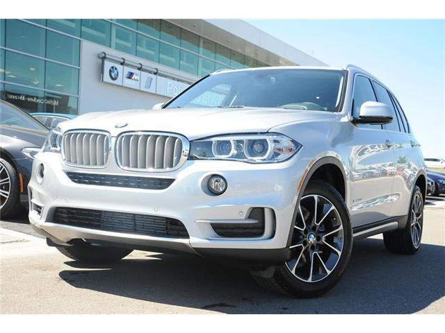 2018 BMW X5 xDrive35d (Stk: 8Z89641) in Brampton - Image 1 of 12