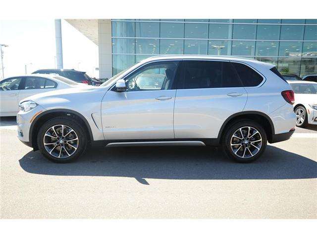 2018 BMW X5 xDrive35d (Stk: 8Z89641) in Brampton - Image 2 of 12
