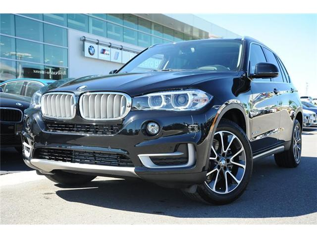 2018 BMW X5 xDrive35d (Stk: 8Z90143) in Brampton - Image 1 of 12