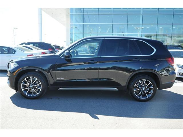 2018 BMW X5 xDrive35d (Stk: 8Z90143) in Brampton - Image 2 of 12