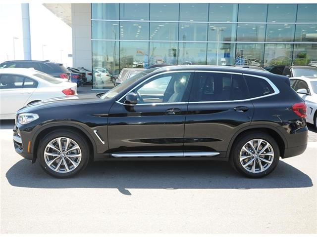 2018 BMW X3 xDrive30i (Stk: 8D72562) in Brampton - Image 2 of 12