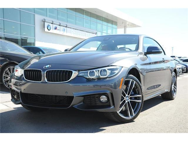 2019 BMW 440 i xDrive (Stk: 9F54559) in Brampton - Image 1 of 13